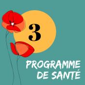 3 - PROGRAMME DE SANTÉ